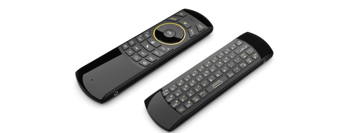 mini remote keyboard
