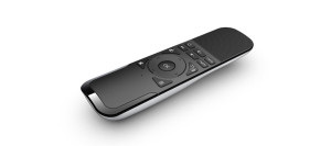 touchpad remote control