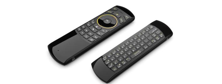 mini remote keyboard