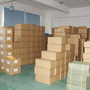 Finnished Products Warehouse